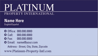 Select your business card business cards international inc colourmoves